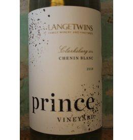 LANGE TWINS PRINCE CHENIN BLANC