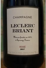 LECLERC BRIANT BRUT ROSÉ