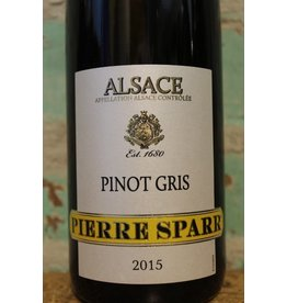 PIERRE SPARR PINOT GRIS