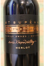 ST SUPÉRY RUTHUFORD MERLOT