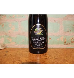 YAMHILL VALLEY VINEYARDS ESTATE PINOT NOIR