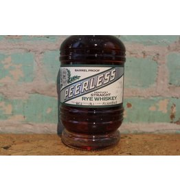 PEERLESS BARREL PROOF KENTUCKY STRAIGHT RYE WHISKEY