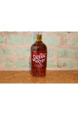 SAZERAC RYE STRAIGHT RYE WHISKEY 200ML