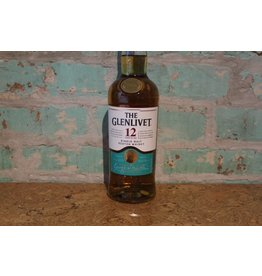 GLENLIVET 12 YEAR SINGLE MALT SCOTCH