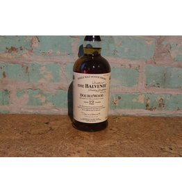 BALVENIE 12 YEAR OLD SCOTCH