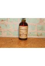 BALVENIE CARIBBEAN CASK 14 YEAR OLD SCOTCH