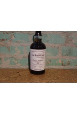 Balvenie BALVENIE SHERRY CASK 15 YEAR OLD SCOTCH