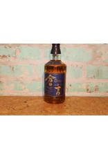 "MATSUI MALT WHISKY 8 YEAR OLD ""THE KURAYOSHI"""