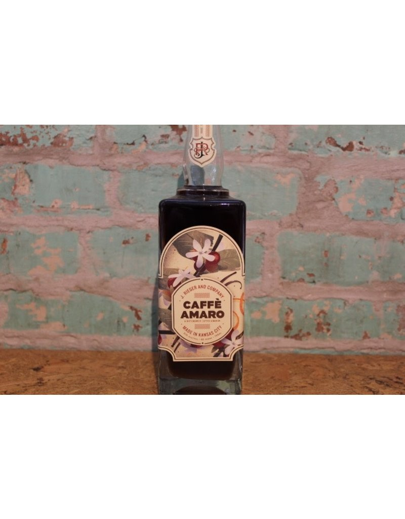 CAFFE' AMARO COFFEE LIQUEUR