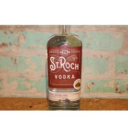 SEVEN THREE ST ROCH VODKA