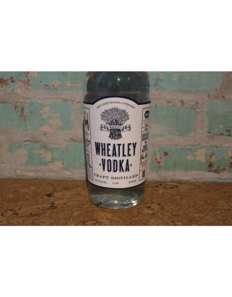 Wheatley WHEATLEY VODKA 1L