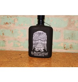 EL BUHO MEZCAL ESPECIAL ENSAMBLE BLACK BOTTLE