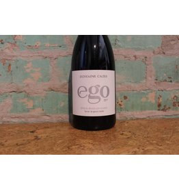 EGO RED WINE