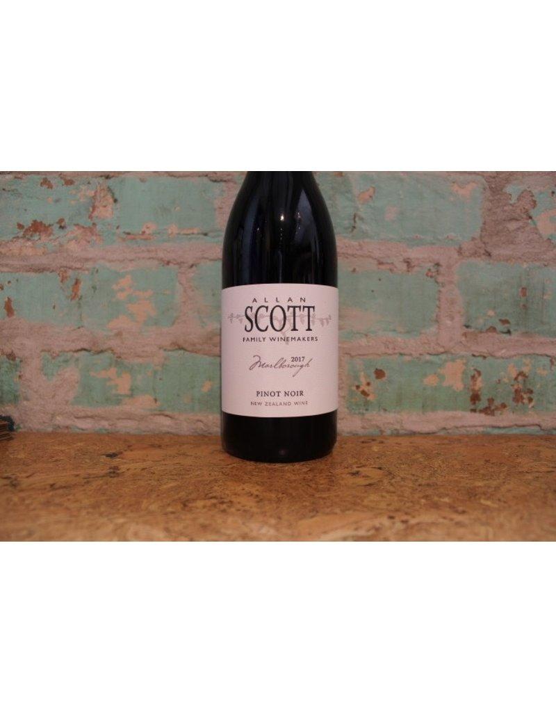 Allan Scott Pinot Noir