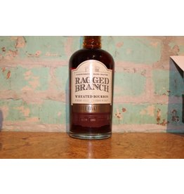 RAGGED BRANCH DOUBLE OAKED WHEATED BOURBON