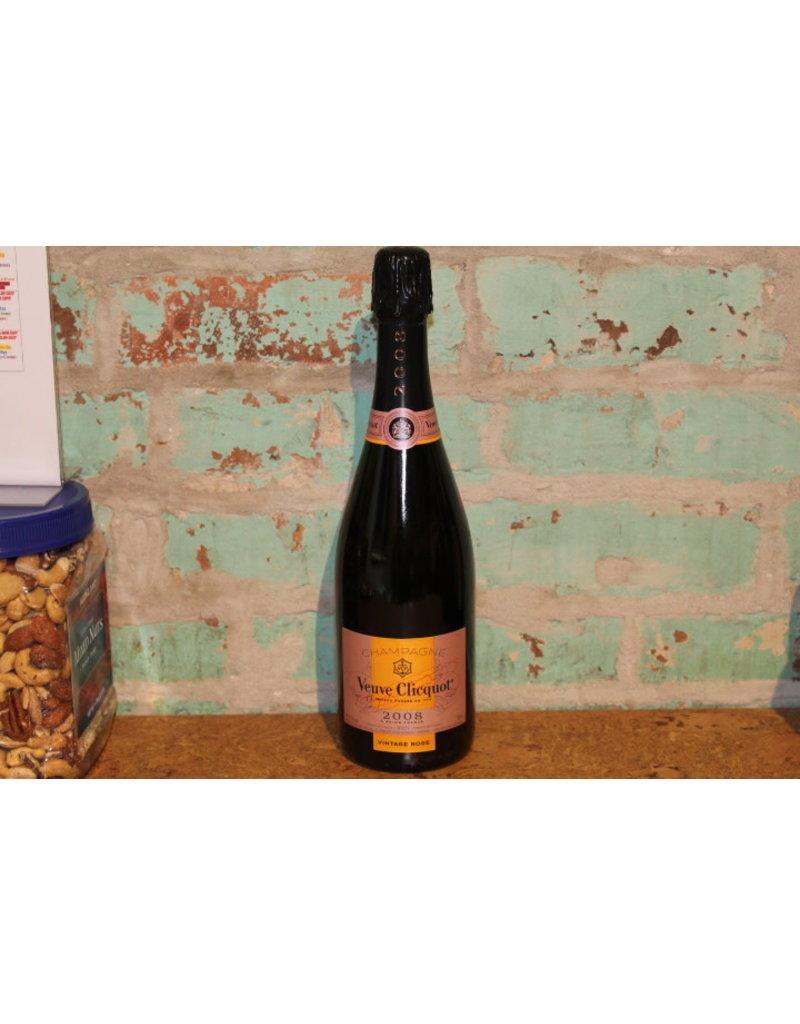 Veuve Clicquot VEUVE CLICQUOT 2012 VINTAGE ROSE