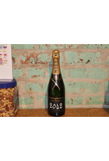 MOET & CHANDON BRUT  GRAND VINTAGE 2012