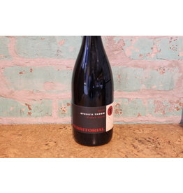 TERRITORIAL STONE'S THROW PINOT NOIR