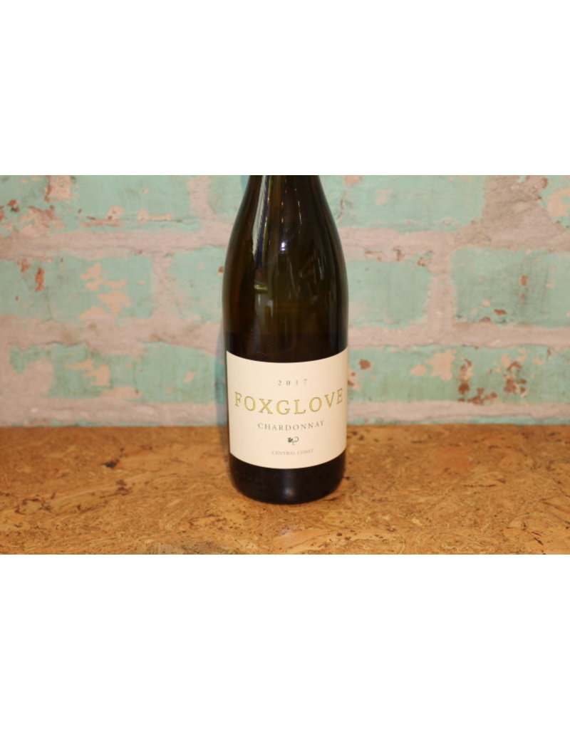 FOXGLOVE CENTRAL COAST CHARDONNAY