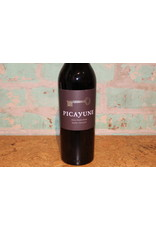 PICAYUNE PADLOCK RED BLEND