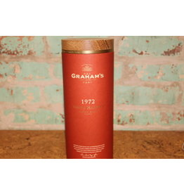 GRAHAM'S 1972 SINGLE HARVEST TAWNY PORT COLHEITA
