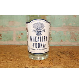 Wheatley WHEATLEY VODKA 375ml