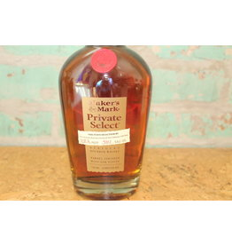 MAKER'S MARK  PRIVATE SELECT NEW ORLEANS BOURBON FESTIVAL BARREL PICK