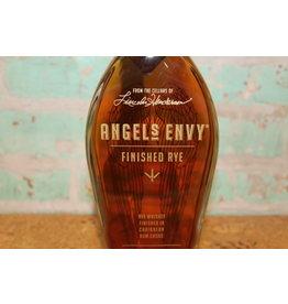 ANGEL'S ENVY FINISHED RYE WHISKEY