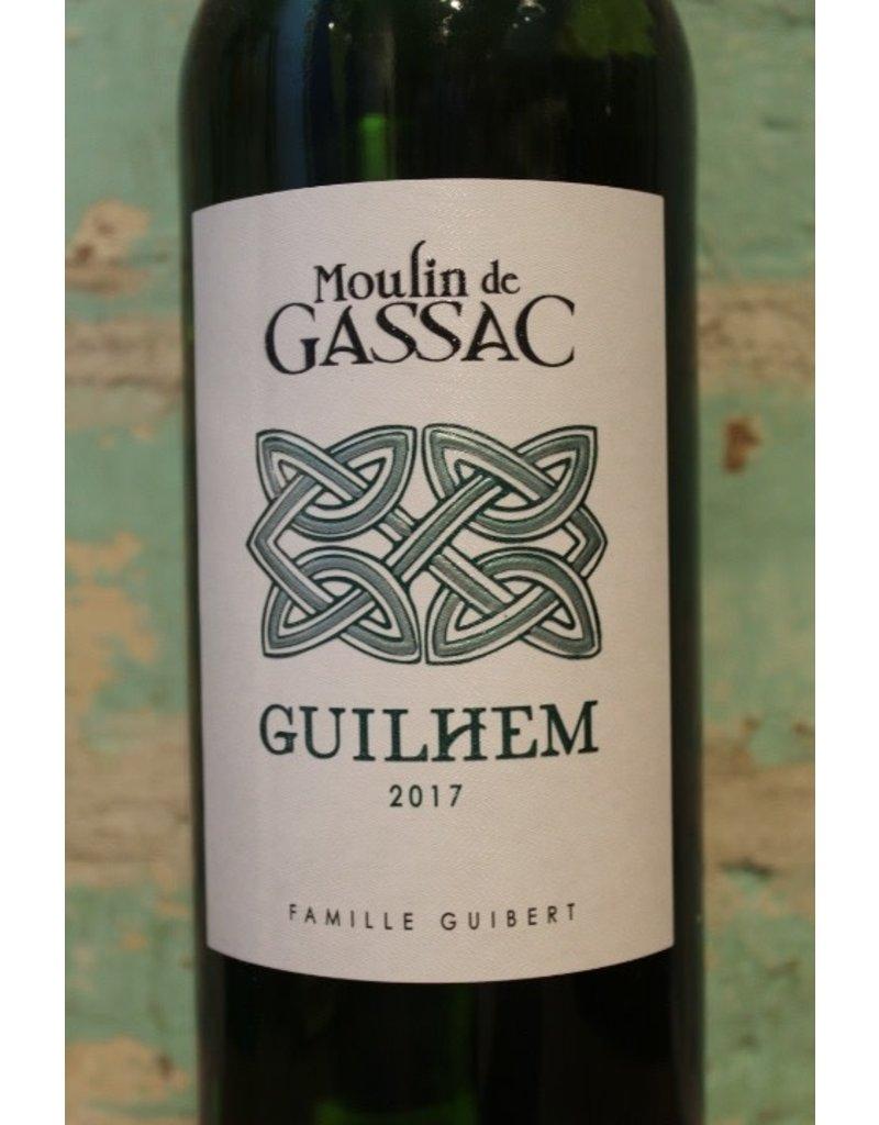 GUILHEM MOULIN DE GASSAC WHITE