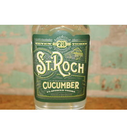 SEVEN THREE ST ROCH CUCUMBER VODKA