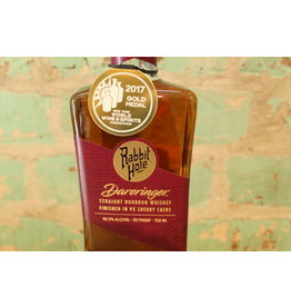 RABBIT HOLE DARERINGER SHERRY CASK BOURBON