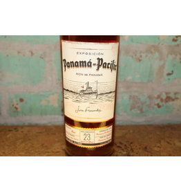 PANAMA PACIFIC RUM 23YR