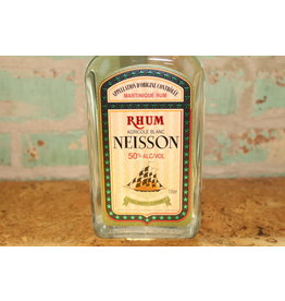 NEISSON AGRICOLE BLANC WEST INDIES RUM