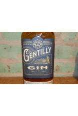 SEVEN THREE GENTILLY BARREL RESERVE GIN