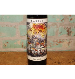 RABBLE RED BLEND