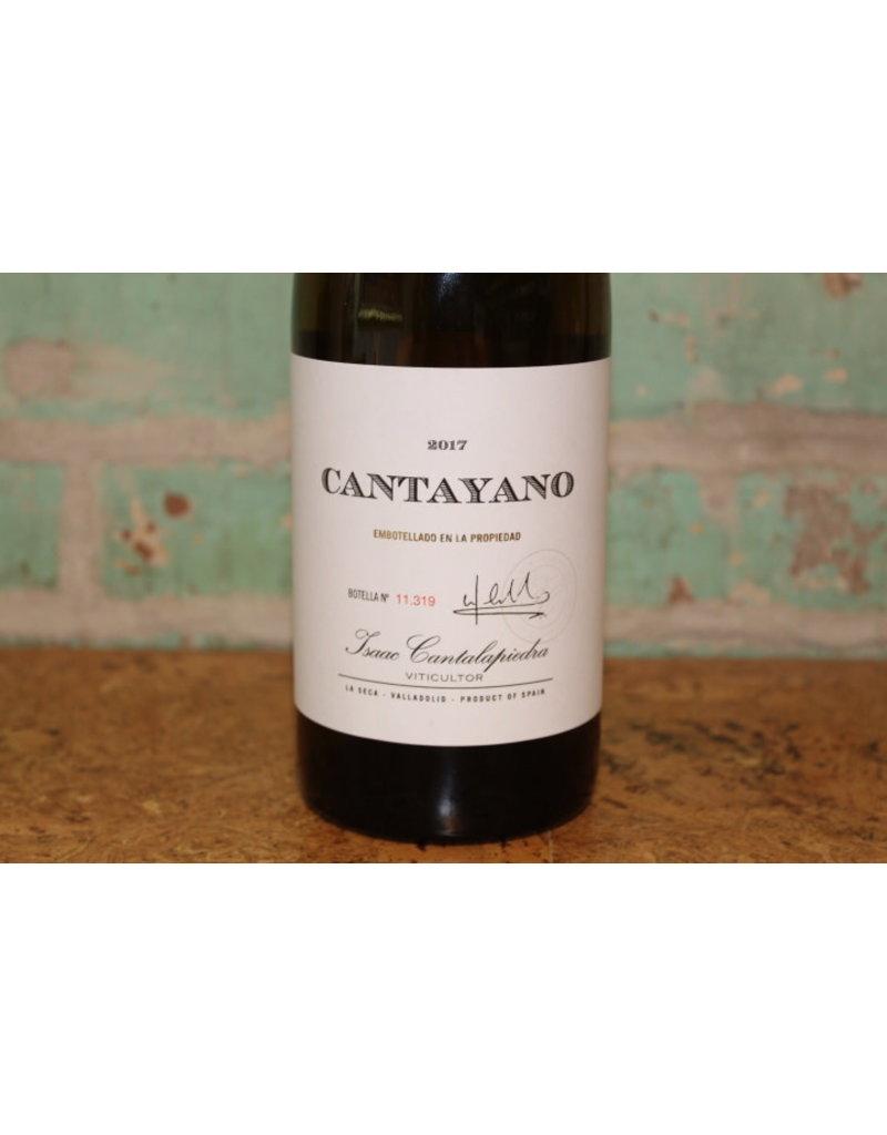 """ISSAC CANTALAPIEDRA """"CANTAYANO"""""""