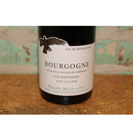 PHILIPPE MILAN BOURGOGNE BLANC COTE CHALONNAISE