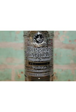 RUSSIAN STANDARD VODKA 750 ML