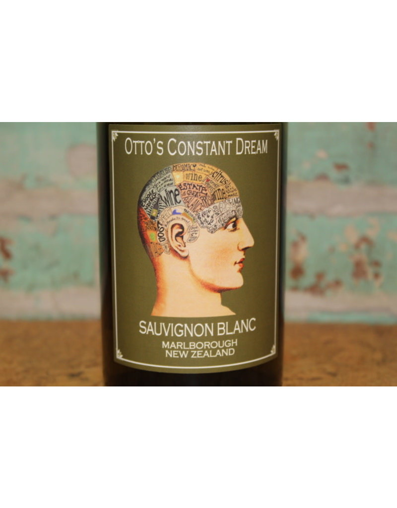 OTTO'S CONSTANT DREAM OCD SAUVIGNON BLANC