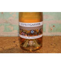 GASSIER ESPRIT CDP ROSE