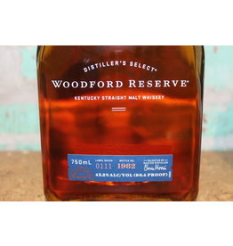 WOODFORD RESERVE STRAIGHT MALT
