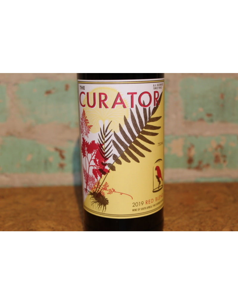 CURATOR RED BLEND