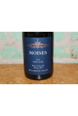 MOISES PINOT NOIR WAHLE VINEYARDS HOLMES HILL WILLAMETTE VALLEY