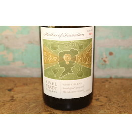 KIVELSTADT MOTHER OF INVENTION WHITE BLEND
