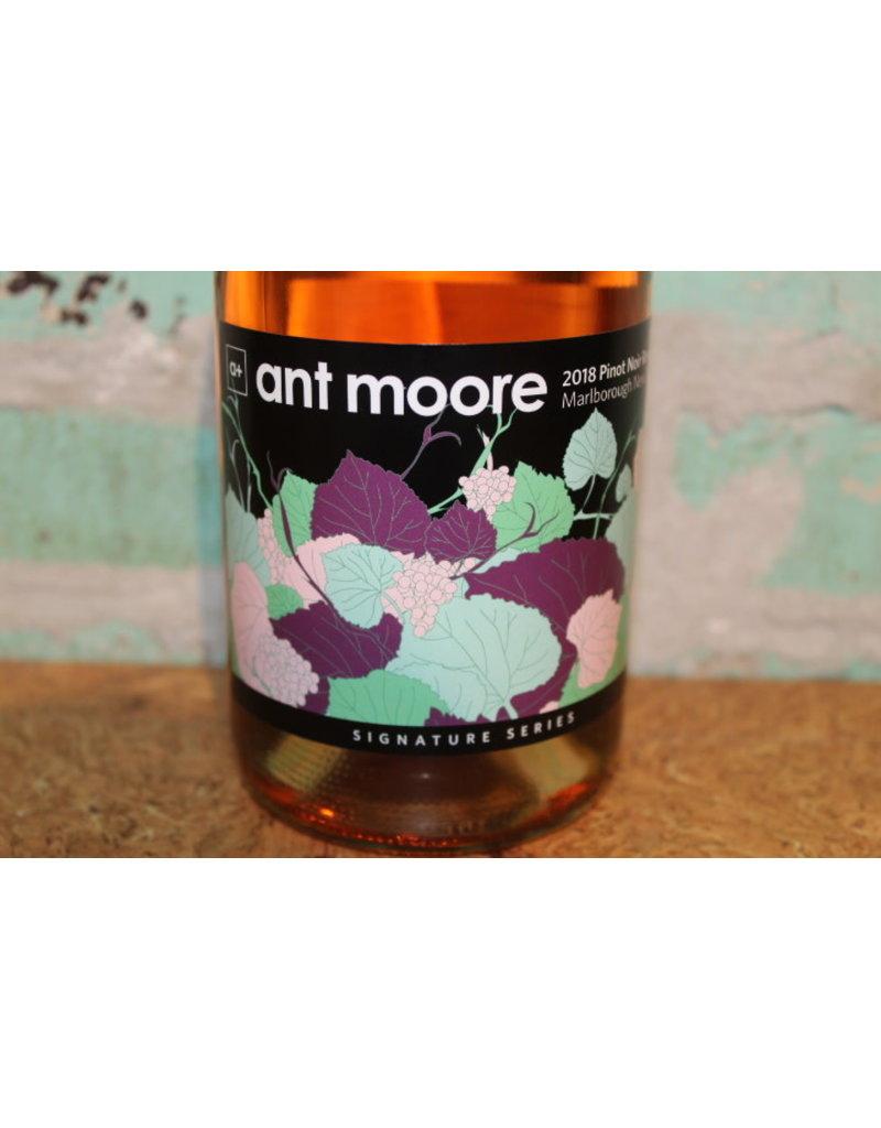ANT MOORE SIGNATURE ROSE