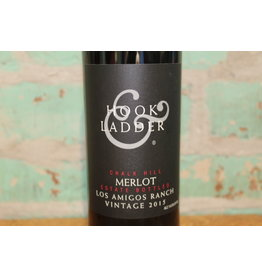 HOOK & LADDER MERLOT ESTATE