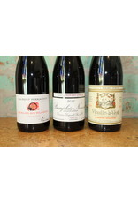 THANKSGIVING BEAUJOLAIS PACKAGE