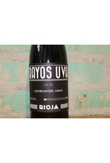 OLIVIER RIVIERE RAYOS UVA