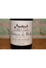 CHATEAU RULLY RULLY ROUGE PREMIER CRU