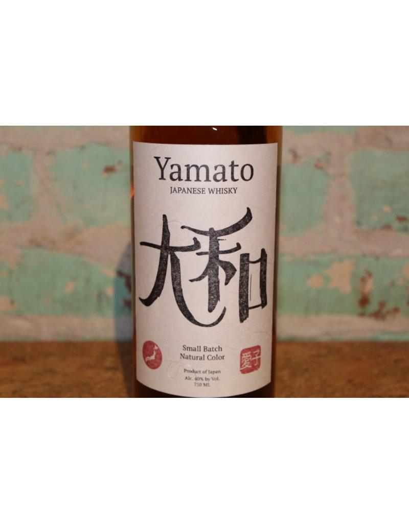 YAMATO JAPANESE WHISKEY
